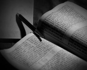 什麽了?妳做了嗎?(五) 圣经里都告诉我们应该做什么了?你做了吗?(三)(上帝的教会)